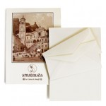 Amalfi Stationery Set