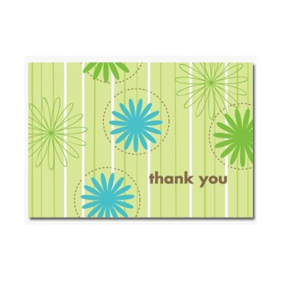 how to write a thank-you notes