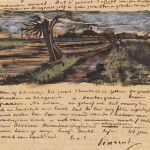 A Letter by Vincent