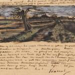A Letter by Vincent