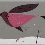 Charlie Harper Birds of the Season