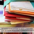 Penpal, Penpals, Writing Letters