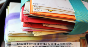 Penpal, Penpals, Writing Letters