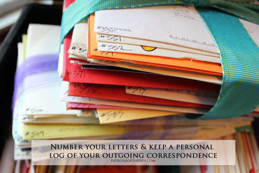 how to find a penpal to write letters to