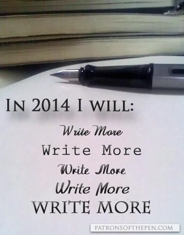 write more often2